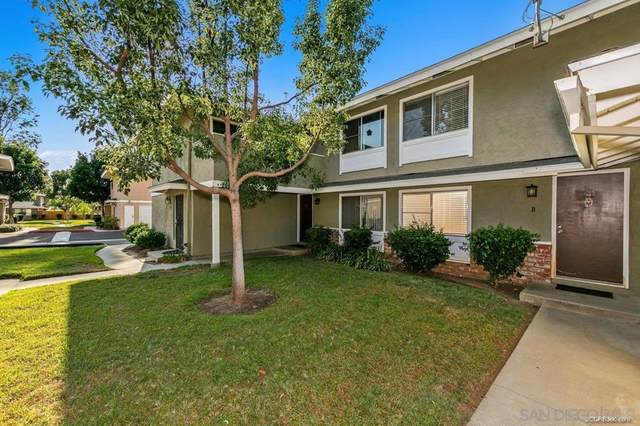 521 Myrtlewood Ct B, Escondido, CA 92027 (#210026132) :: Steele Canyon Realty