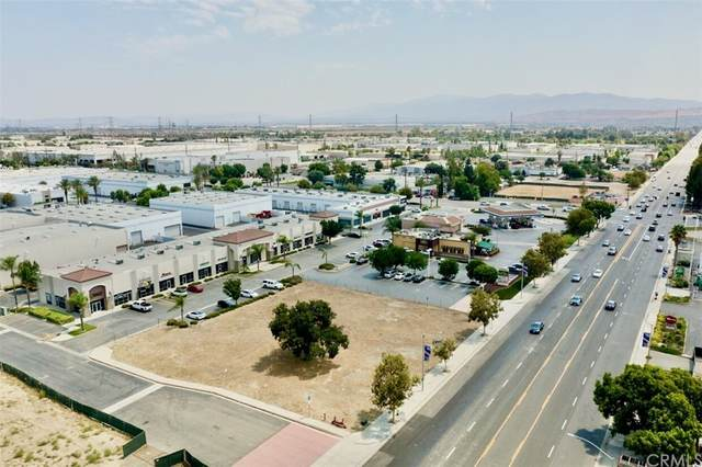 0 Central Avenue, Chino, CA 91710 (#IV21203021) :: Swack Real Estate Group | Keller Williams Realty Central Coast