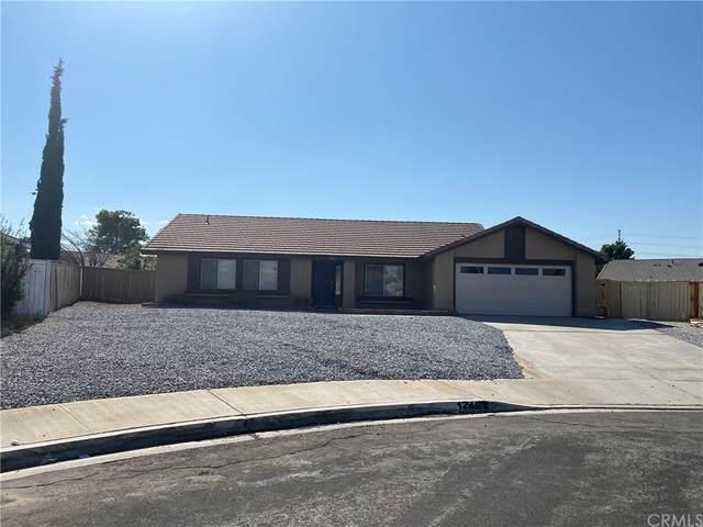 12407 Aspenview Circle, Victorville, CA 92392 (#CV21203054) :: Corcoran Global Living