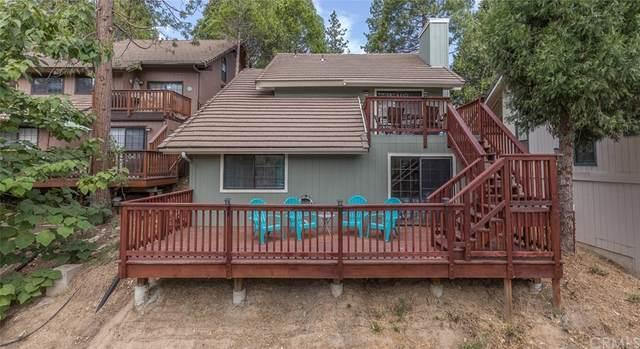 50840 Smoke Tree, Bass Lake, CA 93604 (#MP21203047) :: Twiss Realty