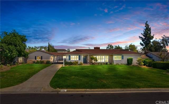 736 Vallombrosa Drive, Pasadena, CA 91107 (#AR21202198) :: Wendy Rich-Soto and Associates