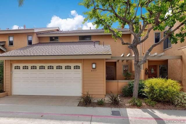 4457 Via Pasear, San Diego, CA 92122 (#210026135) :: Cane Real Estate