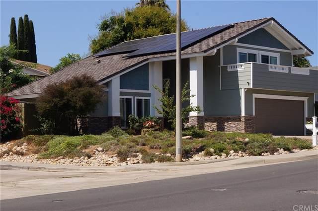 11531 Duenda Road, Rancho Bernardo, CA 92127 (#SW21203025) :: Corcoran Global Living