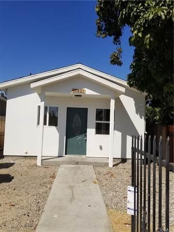 10821 Anzac Avenue, Los Angeles (City), CA 90059 (#PW21202244) :: Zutila, Inc.