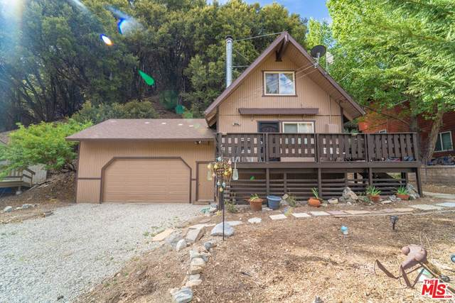 15908 Mil Potrero Highway, Pine Mountain Club, CA 93222 (#21783326) :: Swack Real Estate Group | Keller Williams Realty Central Coast