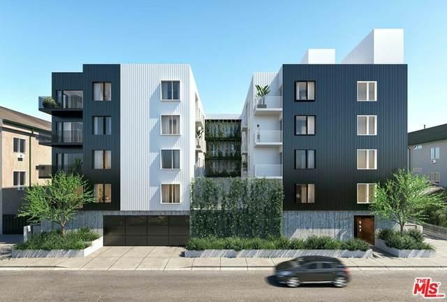 539 N Hobart Boulevard, Los Angeles (City), CA 90004 (#21783818) :: Veronica Encinas Team