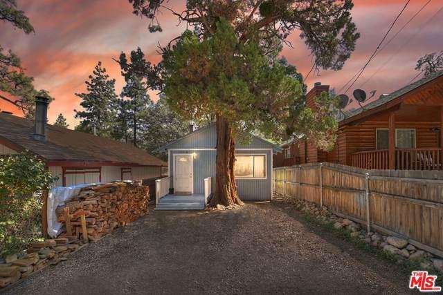 275 Leonard Lane, SGLF - Sugarloaf, CA 92386 (#21780186) :: Steele Canyon Realty