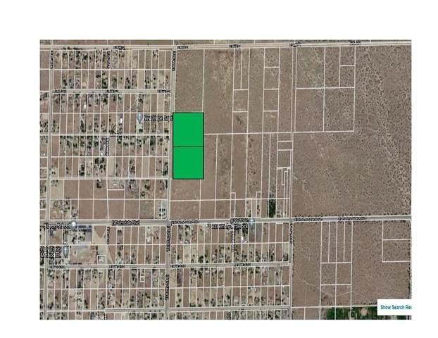0 Vac/100Th Ste/Vic Avenue Q4, Littlerock, CA 93543 (#SR21203159) :: Swack Real Estate Group | Keller Williams Realty Central Coast