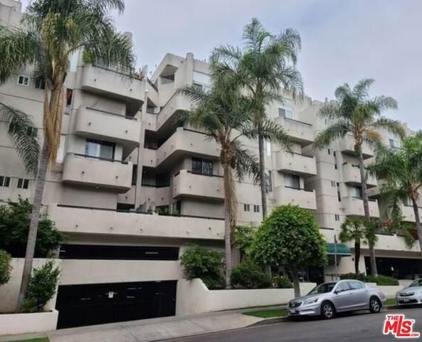 525 S Berendo Street #310, Los Angeles (City), CA 90020 (#21783834) :: Steele Canyon Realty