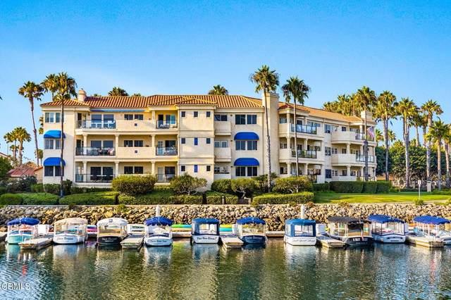 4212 Harbour Island Lane, Oxnard, CA 93035 (#V1-8396) :: Latrice Deluna Homes