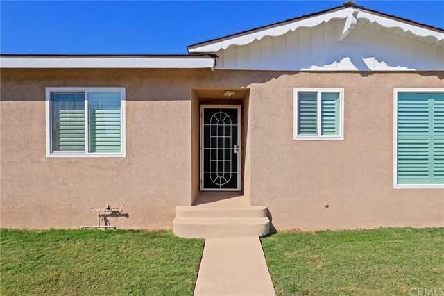 15821 S Lorella Avenue, Gardena, CA 90248 (#SB21199515) :: Blake Cory Home Selling Team