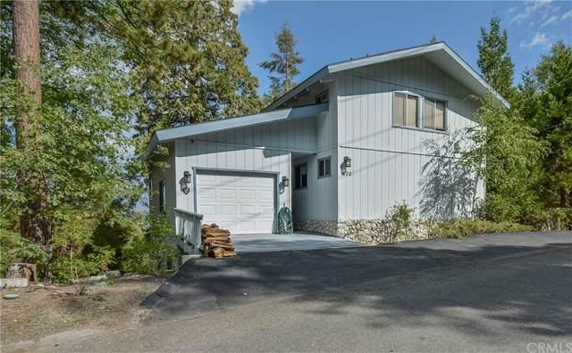 570 Pioneer Road, Lake Arrowhead, CA 92352 (#EV21203216) :: The Marelly Group | Sentry Residential