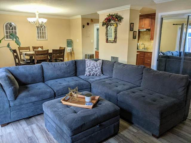 4415 Norwalk Drive #4, San Jose, CA 95129 (#ML81862652) :: Blake Cory Home Selling Team