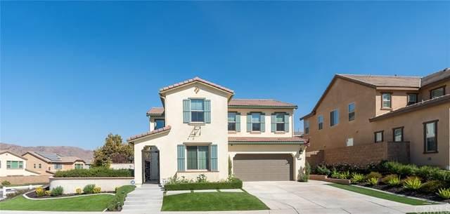 25948 Towhee Lane, Corona, CA 92883 (#SW21203205) :: A|G Amaya Group Real Estate