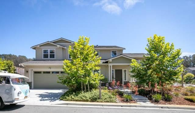 701 Upper Terrace Avenue, Half Moon Bay, CA 94019 (#ML81862655) :: Necol Realty Group