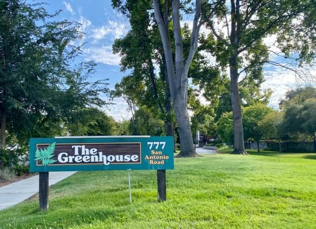 777 San Antonio Rd Road #117, Palo Alto, CA 94303 (#ML81862658) :: Zutila, Inc.
