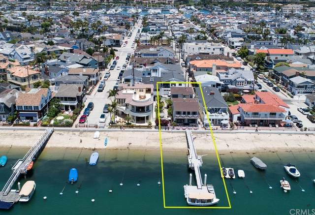 602 S Bay Front, Newport Beach, CA 92662 (#NP21203305) :: Doherty Real Estate Group