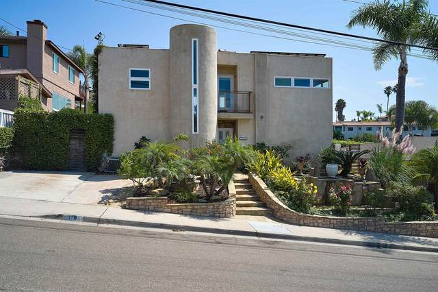 3711 Baker, San Diego, CA 92117 (#210026155) :: The M&M Team Realty