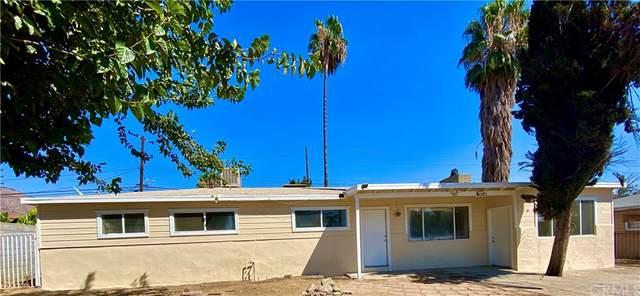 6581 Elm Avenue, San Bernardino, CA 92404 (#EV21144216) :: Zen Ziejewski and Team