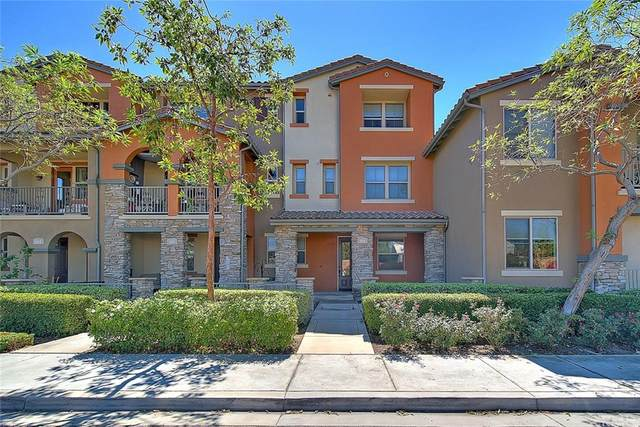 608 Asbury Drive, Claremont, CA 91711 (#WS21201874) :: RE/MAX Masters