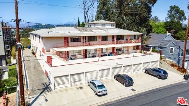 2743 Waverly Drive, Los Angeles (City), CA 90039 (#21783748) :: American Real Estate List & Sell