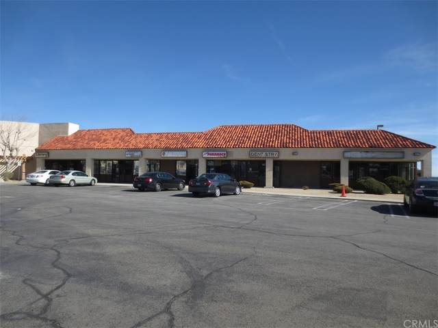 16910 State Highway 14, Mojave, CA 93501 (#DW21203401) :: RE/MAX Empire Properties