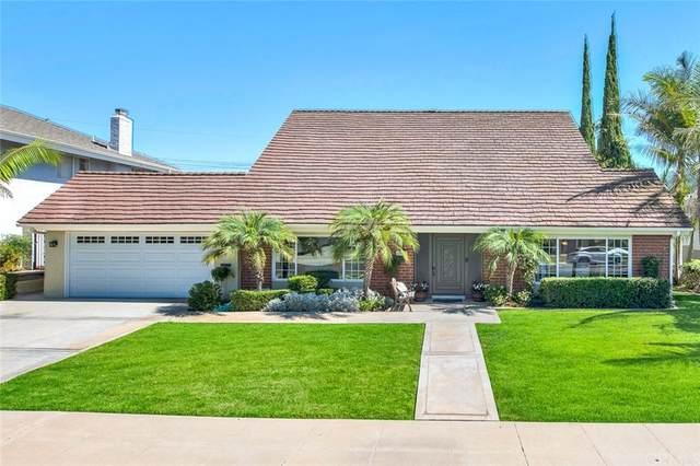 1953 N Fern Street, Orange, CA 92867 (#PW21197607) :: Zutila, Inc.