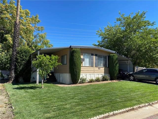 1444 Michigan Avenue #54, Beaumont, CA 92223 (#IV21203427) :: RE/MAX Empire Properties