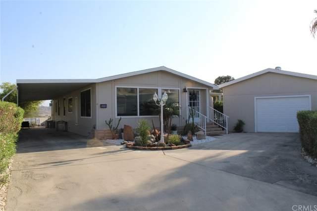 74711 Dillon Road #556, Sky Valley, CA 92241 (#OC21202232) :: Jett Real Estate Group