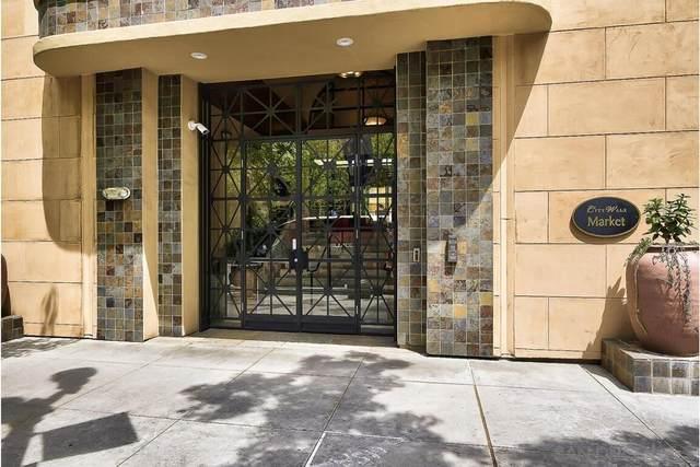 301 W G Street #416, San Diego, CA 92101 (#210026165) :: Better Living SoCal