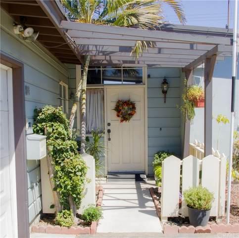 13741 Hartsville Street, La Puente, CA 91746 (#OC21202595) :: RE/MAX Masters