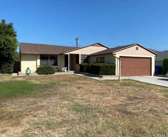 11109 Chadsey Drive, Whittier, CA 90604 (#TR21201727) :: Steele Canyon Realty