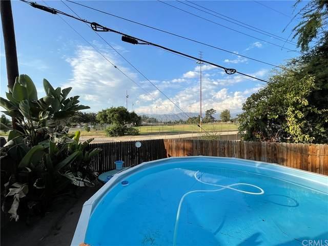 1143 N Midsite Avenue, Covina, CA 91722 (#CV21203477) :: Zutila, Inc.