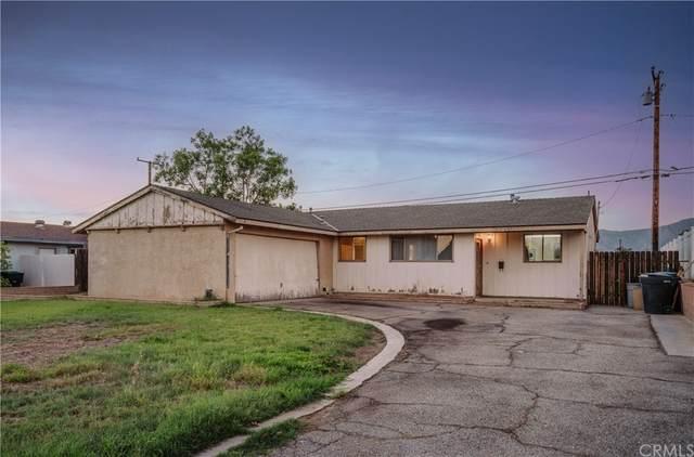 359 E Nubia Street, Covina, CA 91722 (#CV21200619) :: Zutila, Inc.