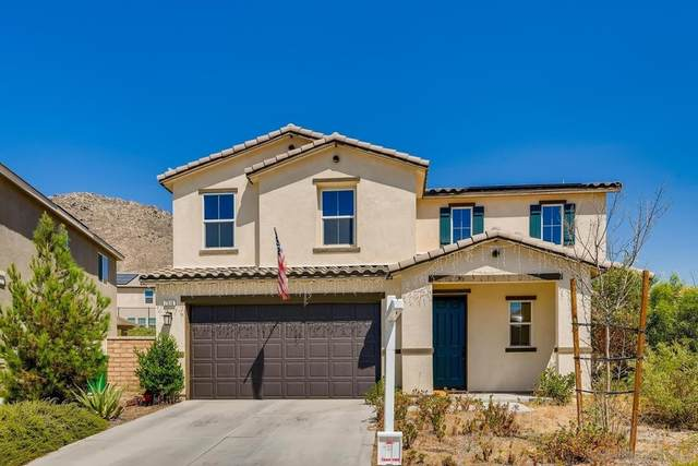 7516 Sweetheart Ct, Riverside, CA 92507 (#210026174) :: McKee Real Estate Group Powered By Realty Masters & Associates