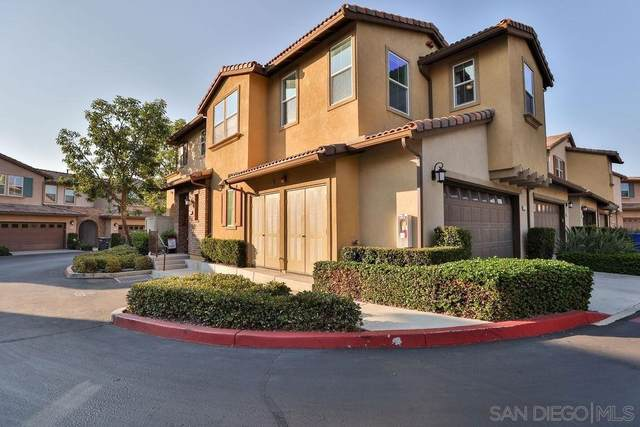 300 Calle Rayo, San Marcos, CA 92069 (#210026175) :: Jett Real Estate Group