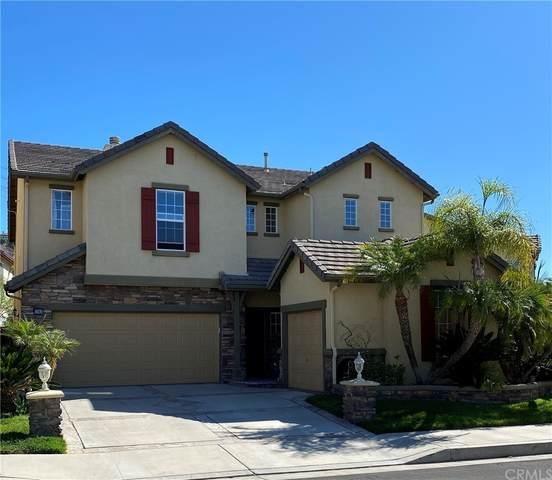 2263 N Faircliff Drive, Orange, CA 92867 (#RS21199129) :: Zutila, Inc.