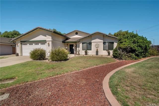 1345 N E Court, Lompoc, CA 93436 (#PI21203437) :: Swack Real Estate Group   Keller Williams Realty Central Coast