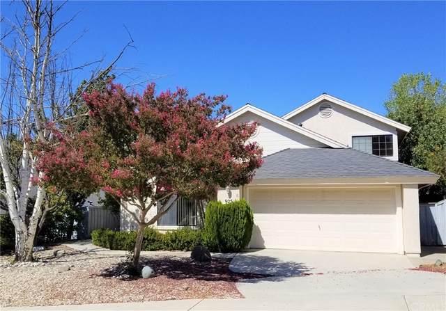 925 Moody Court, Paso Robles, CA 93446 (#NS21202639) :: Mainstreet Realtors®