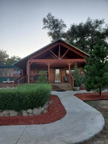 4226 Hwy 78, Santa Ysabel, CA 92070 (#NDP2110695) :: Steele Canyon Realty