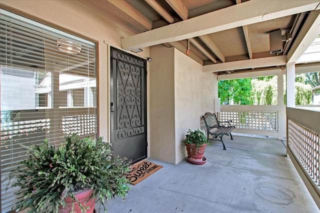 453 Alberto Way D243, Los Gatos, CA 95032 (#ML81858983) :: Blake Cory Home Selling Team