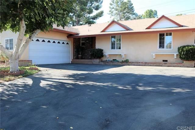 14939 Napa Street, Panorama City, CA 91402 (#SR21203514) :: Wendy Rich-Soto and Associates
