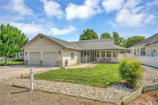 18110 Spyglass Road, Hidden Valley Lake, CA 95467 (#LC21203321) :: Compass