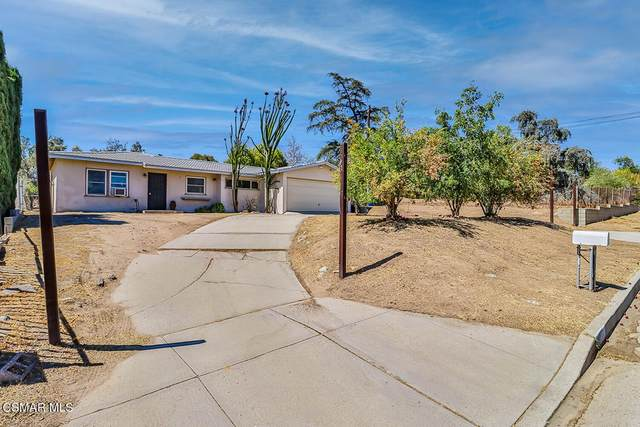 10413 Independence Avenue, Chatsworth, CA 91311 (#221005054) :: Steele Canyon Realty