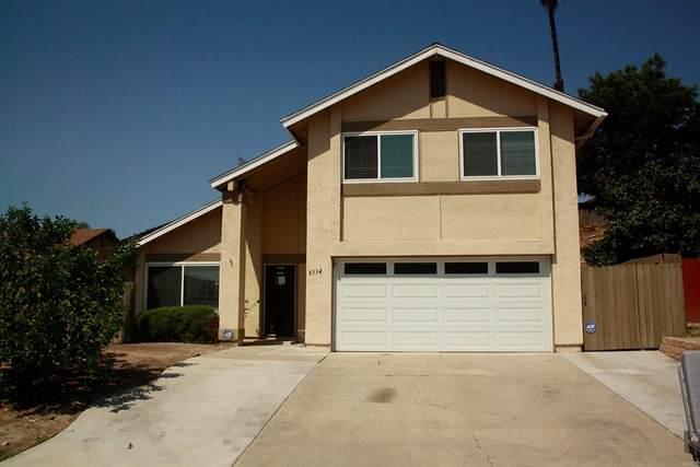 8334 Blossom Hill Drive, Lemon Grove, CA 91945 (#PTP2106530) :: Steele Canyon Realty