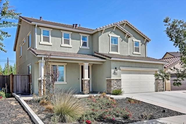538 Delgado Way, Soledad, CA 93960 (#ML81860785) :: Corcoran Global Living