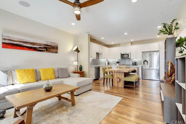 614 S Olive Street, Anaheim, CA 92805 (#OC21202739) :: The Marelly Group | Sentry Residential