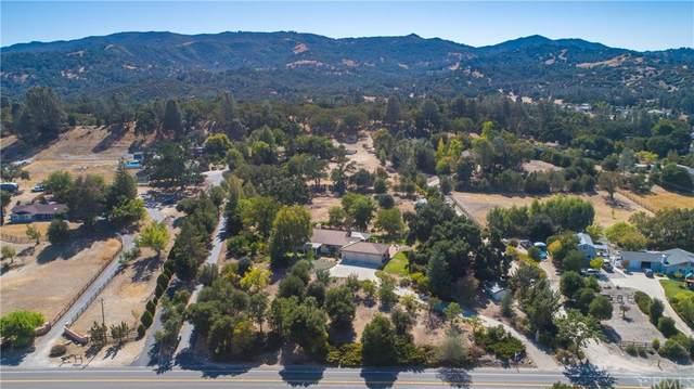 12660 El Camino Real, Atascadero, CA 93422 (#NS21199659) :: Swack Real Estate Group | Keller Williams Realty Central Coast