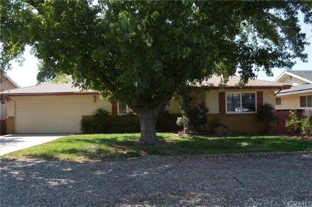 1355 Palm Avenue, Beaumont, CA 92223 (#EV21196866) :: RE/MAX Empire Properties