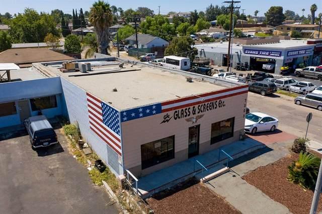 Lemon Grove, CA 91945 :: Steele Canyon Realty
